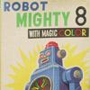 Robot Modern 8