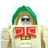 MR-22 Machine-Robo Gobot