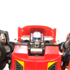 Puzzler Gobot Machine-Robo