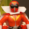 Red GoRanger