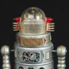 Door Robot or Revolving Flashing Robot