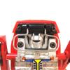 Tic Tac Gobot Machine-Robo