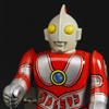 Ultraman Tin Windup